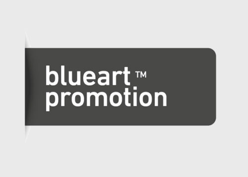 Blue Art Promotion